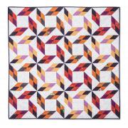 Diamond Point Quilt