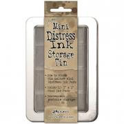 Ranger Mini Distress Storage Tin - Tim Holtz