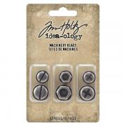 Idea-ology Machinery Heads - Tim Holtz