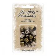 Idea-ology - Tiny Bells by Tim Holtz
