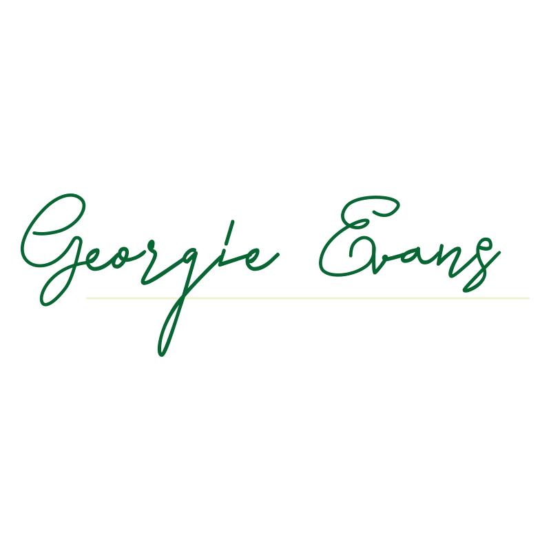Georgie Evans