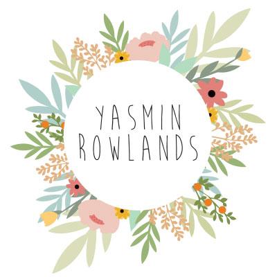 Yasmin Rowlands