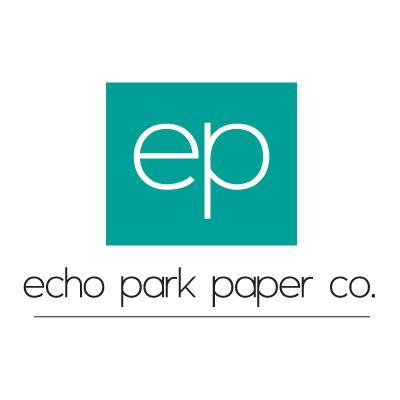 Echo Park Paper Co.