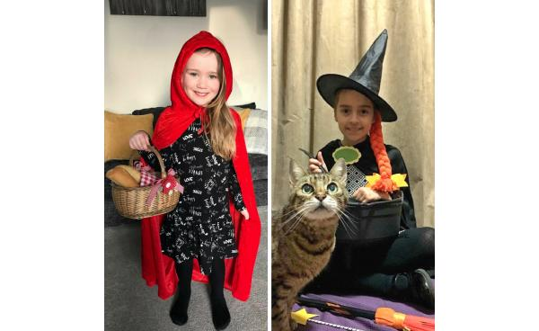 World Book Day 2018 - Thursday 1st March