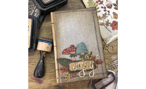 Autumn Notebook Tutorial