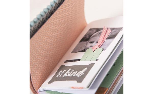 Journaling and Scrapbooking!