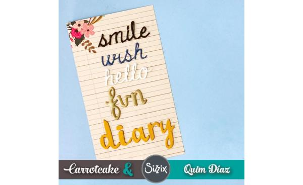 Make your words looks wonderful!