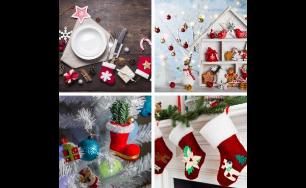 Our Essential Handmade Christmas Crafts Checklist