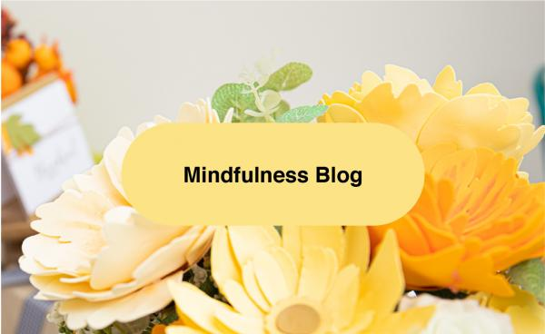 Craft Mindfulness at Sizzix!