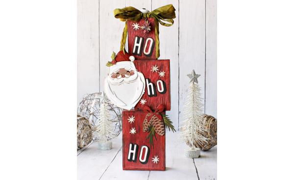 Make Your Own Santa's Wish Craft Box