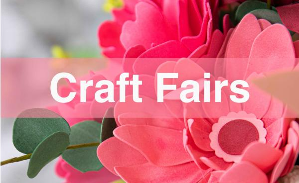 UK Craft Fairs you just don't want to miss!