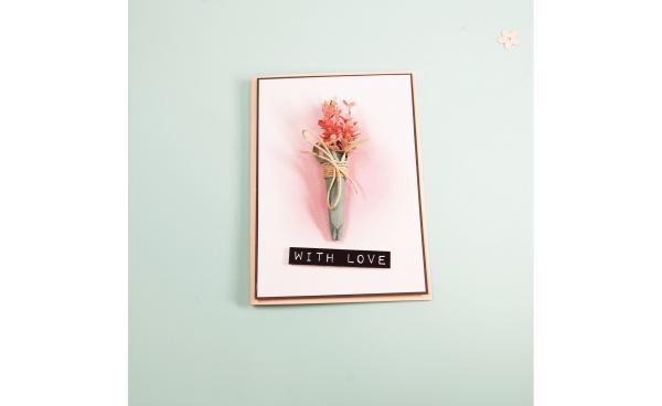 Tiny Bouquet Card